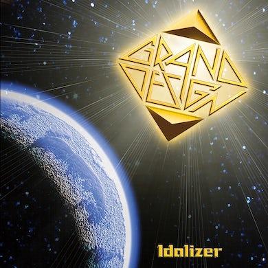 IDOLIZER CD
