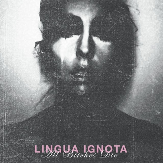 Lingua Ignota ALL BITCHES DIE Vinyl Record