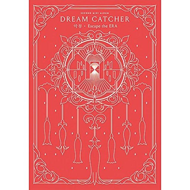 Dream Catcher ESCAPE THE ERA (INSIDE VERSION) CD