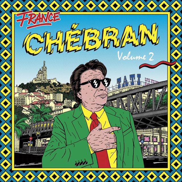 Chebran Volume 2: French Boogie / Various CD