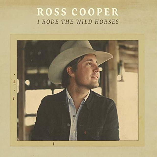 Ross Cooper