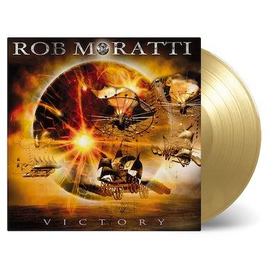 Rob Moratti VICTORY Vinyl Record