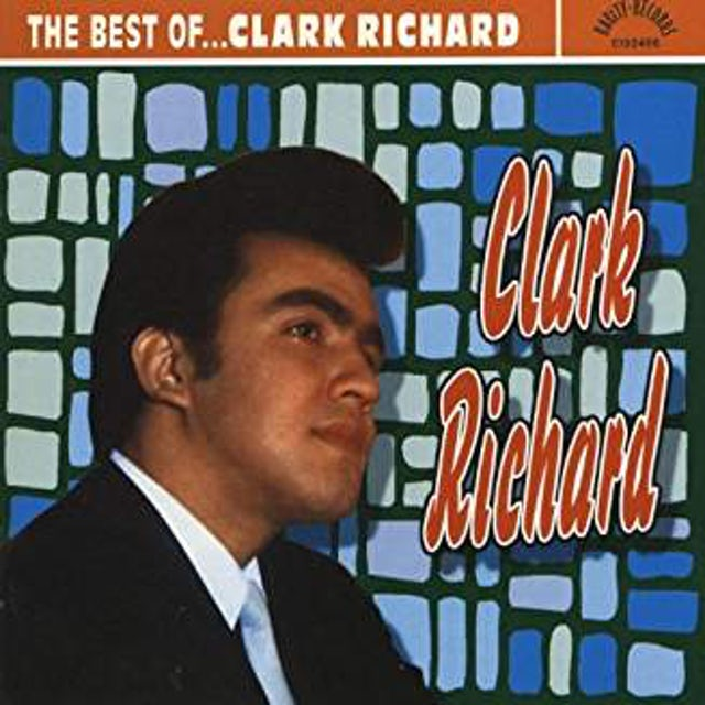 BEST OF CLARK RICHARD CD