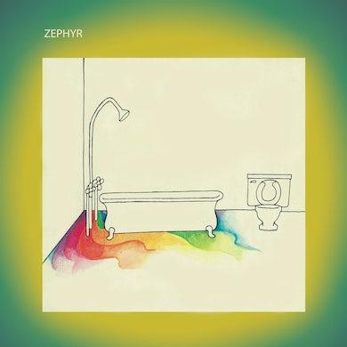 ZEPHYR Vinyl Record [Yellow Vinyl]