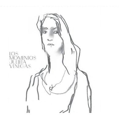 Julieta Venegas LOS MOMENTOS Vinyl Record
