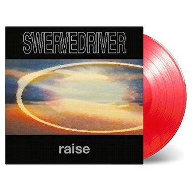 Swervedriver RAISE Vinyl Record