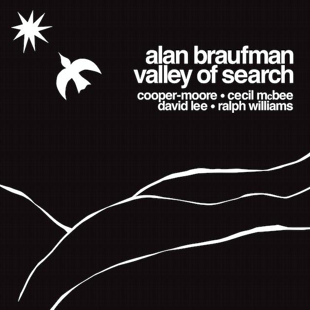 Alan Braufman VALLEY OF SEARCH Vinyl Record