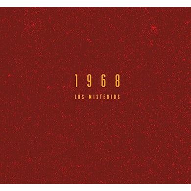 Los Misterios 1968 Vinyl Record