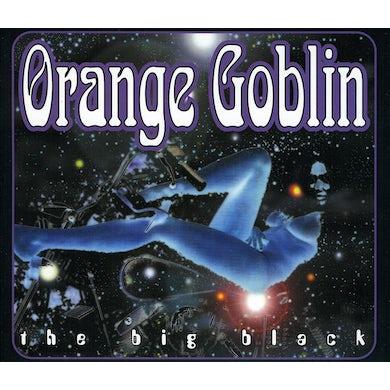 Orange Goblin BIG BLACK CD