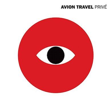 Avion Travel PRIVE Vinyl Record