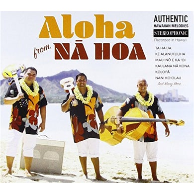 Aloha from Na Hoa CD