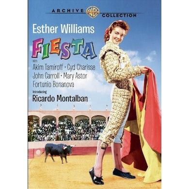 FIESTA (1947) DVD