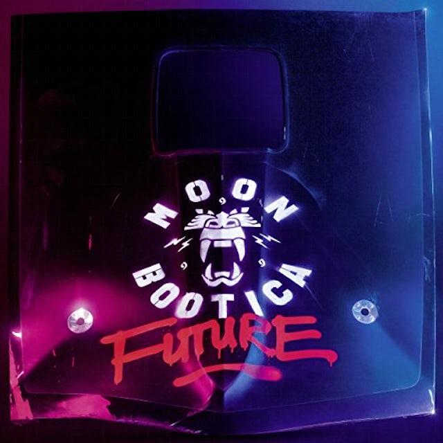 Moonbootica FUTURE CD