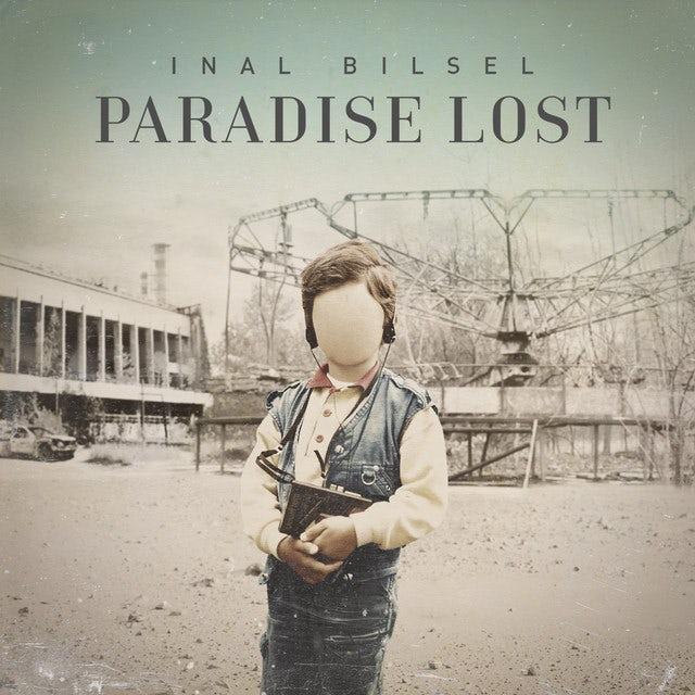 Inal Bilsel PARADISE LOST Vinyl Record