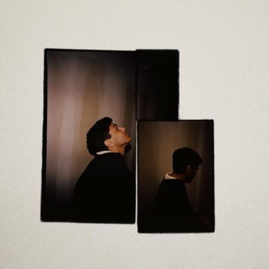 Jamie Isaac (04:30) IDLER CD