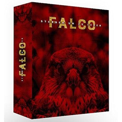 Falco: Sterben Um Zu Leben / Various CD