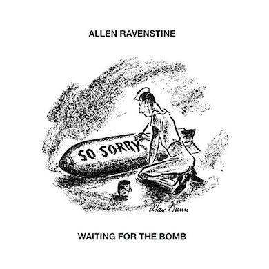 Allen Ravenstine WAITING FOR THE BOMB CD