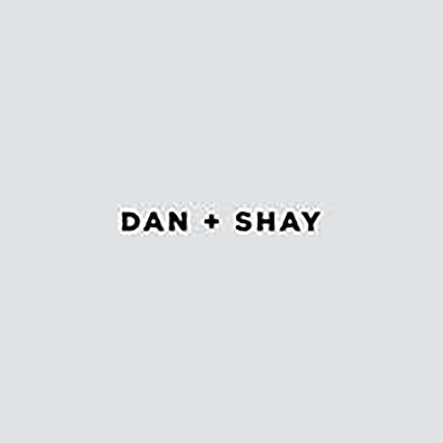 Dan + Shay CD