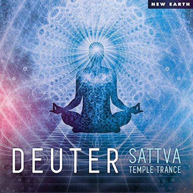 Deuter SATTVA TEMPLE TRANCE CD