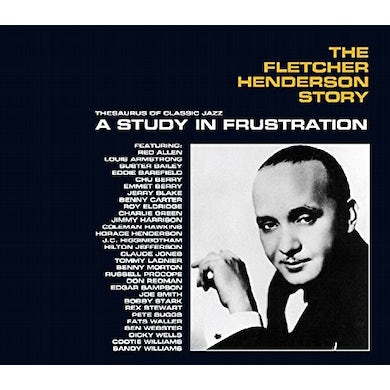 STORY: A STUDY IN FRUSTRATION CD