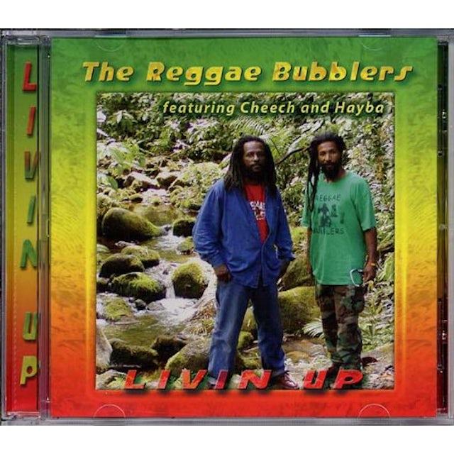 Reggae Bubblers