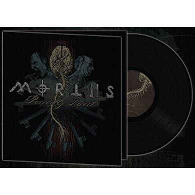 Mortiis PERFECTLY DEFECT Vinyl Record