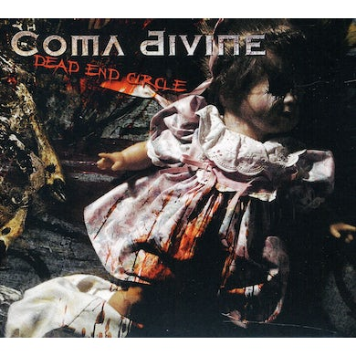 Coma Divine DEAD END CIRCLE CD