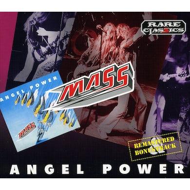 Mass ANGEL POWER CD