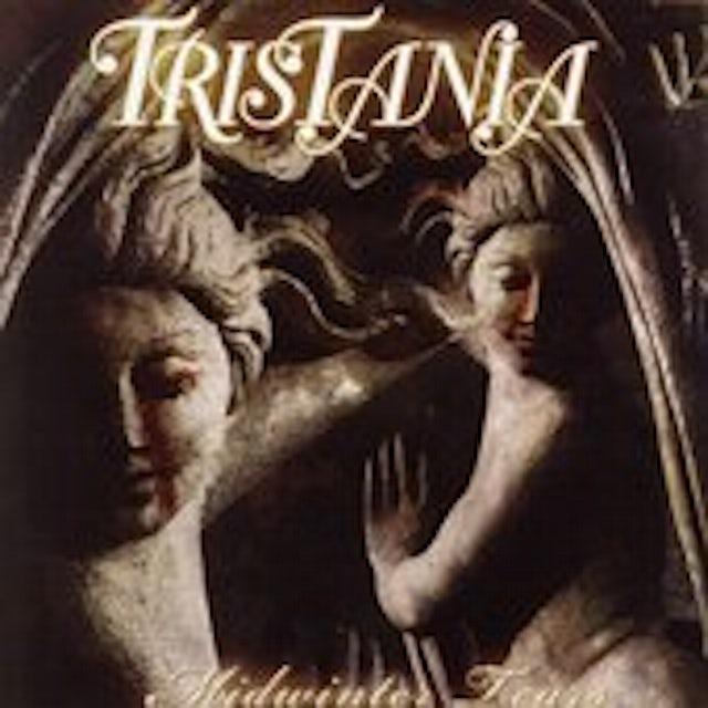 Tristania MIDWINTER TEARS CD