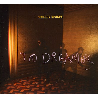 TO DREAMERS CD