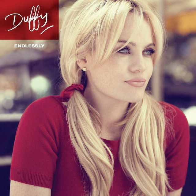 Duffy ENDLESSLY CD