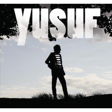 Yusuf / Cat Stevens TELL EM I'M GONE CD