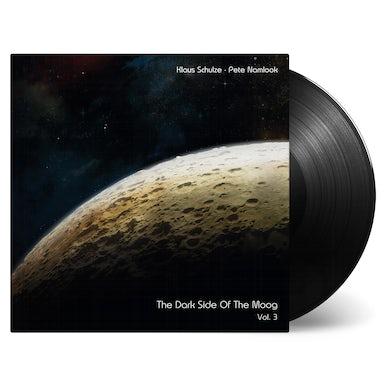 DARK SIDE OF THE MOOG VOL. 3 : PHANTOM HEART Vinyl Record
