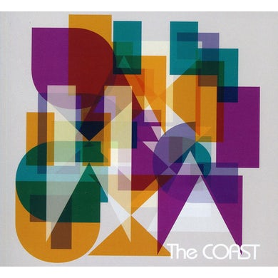 Coast EXPATRIATE CD