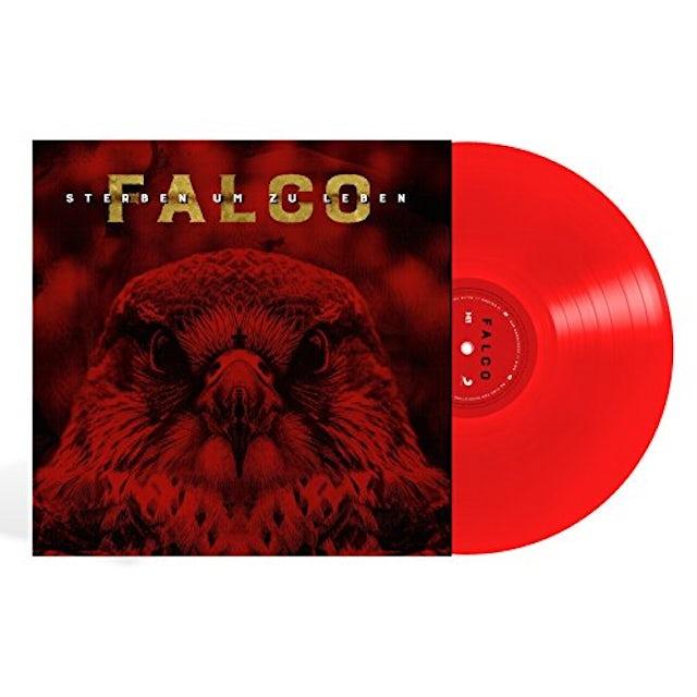 Falco: Sterben Um Zu Leben / Various