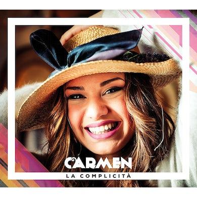 Carmen LA COMPLICITA CD