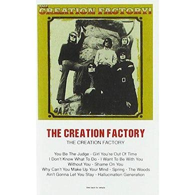 Creation Factory CD