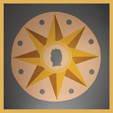 Daniel Bachman MORNING STAR Vinyl Record