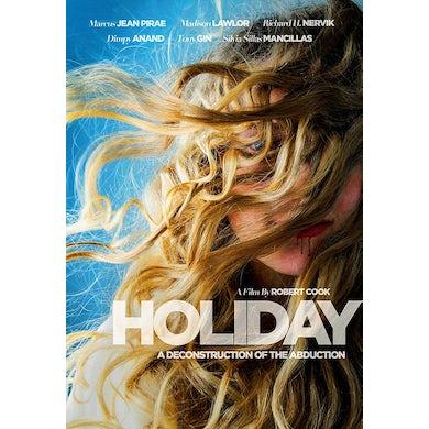 HOLIDAY DVD