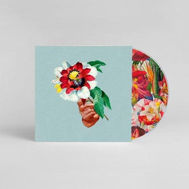 Maribou State KINGDOMS IN COLOUR CD