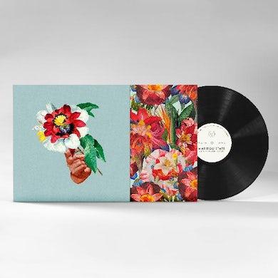 Maribou State KINGDOMS IN COLOUR Vinyl Record