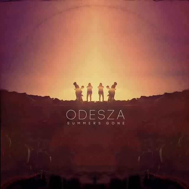 Odesza SUMMER'S GONE Vinyl Record
