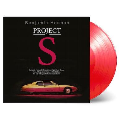 Benjamin Herman PROJECT S Vinyl Record