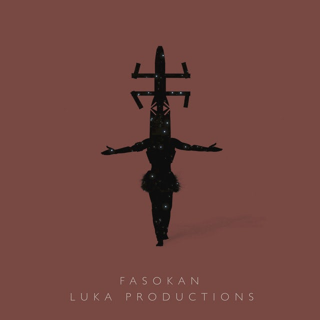 Luka Productions FASOKAN Vinyl Record