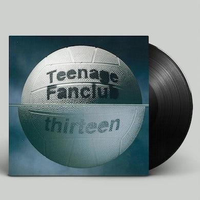 Teenage Fanclub THIRTEEN Vinyl Record