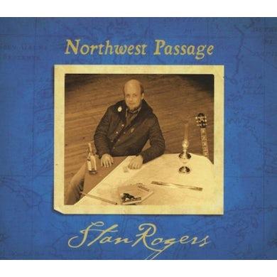 Stan Rogers NORTHWEST PASSAGE Vinyl Record