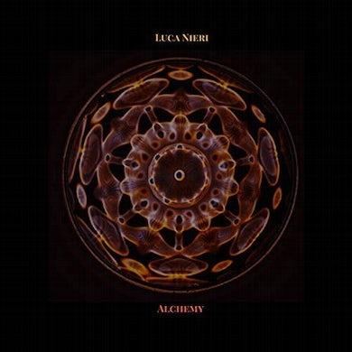 Luca Nieri ALCHEMY CD