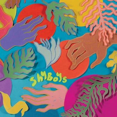 Shy Boys Bell House (180 Gram Colored V Vinyl Record