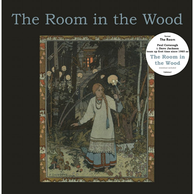 Room In The Wood Vinyl Record