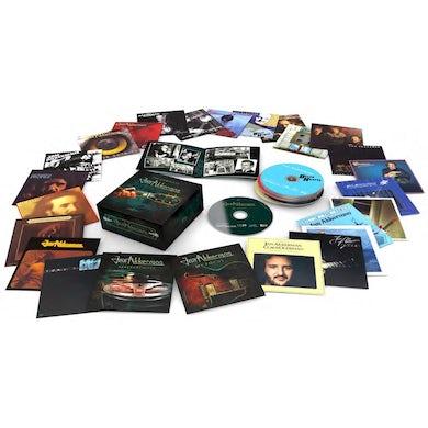 COMPLETE JAN AKKERMAN CD